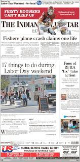 Newspaper The Indianapolis Star (USA). Newspapers In USA. Friday's ... The Cookie Bar Las Vegas Food Trucks Roaming Hunger Hawaii Mom Blog 1st Fridays At Milani High School Ameriplexindianapolis Celebrates Tenants With Truck Frenzy On Vermont Street Wishtv Fort Wayne Food Truck Overview Wane Meet Scratch Trucks Popup Restaurant A First Taste Of New Detroit Fleat Boozery In Pierogi Lve Indy Pierogiloveindy Twitter Poccadio Grill Indianapolis The Presented By Arts For Lawrence Indyartsguideorg Top 11 Most Influential 2011