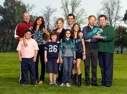 Halloween Town 1 Cast by Modern Family Season 1 Promo Modern Family Pinterest