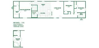 Fleetwood Triple Wide Mobile Home Floor Plans by Floorplans Photos Oak Creek Manufactured Homes Manufactured