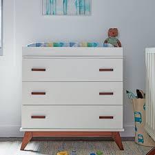 Babyletto Skip 3 Drawer Changer Dresser by Dwellstudio Norfolk 3 Drawer Dresser U0026 Reviews Wayfair