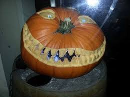Sick Pumpkin Carving Ideas by 27 Funny Freaky And Totally Sick Halloween Pumpkins You Made