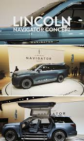 Lincoln Navigator Concept SUV: Like A Sailboat On Four Wheels ... Navigator Drone Trucks Glossy Black 2790 Used Cars And Trucks Oowner 2017 Lincoln Navigator Select Five Star Car Truck 2008 4wd Limited Blackwood Wikipedia Concept Suv Like A Sailboat On Four Wheels Skateboard Pictures 2018 Photos Info News Driver Wins North American Of The Year Truckssuv Inventory 2010 129km 18500 Vision Board