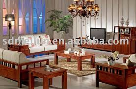 Enchanting Wooden Sofa Sets For Living Room Wildwoodsta