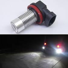 2x h8 cree q5 led fog light bulbs bmw e39 m sport 5w canbus ebay