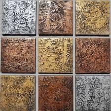 Large Wood Block Art