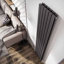 Rubens Copper Aluminum Radiator Household Water Heating Over The Water Heat Small Bamboo Basket Living Room Central Heating For Radiator