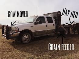 100 Feed Truck Truck 5JP Ranch Life