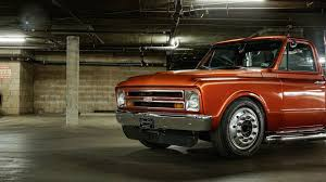 100 Fast And Furious Trucks Are You Enough To Buy This 67 Chevy C10 Truck