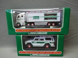 Amazon.com: Hess Truck Mini / Miniature Lot Set 2009, 2010, 2011 ... Hess Toys Values And Descriptions Trucks For Sale In Lancasternj 2013 Toy Truck Tractor On Sale Now Just In Time For The 2017 Toy Trucks New Original Box Unopened Toys Photo Story A Museum Apopriately Enough Wheels Celebrates The Has Been Around 50 Years Trucks Stowed Stuff Amazoncom Sport Utility Vehicle Motorcycles 2004 Ebay Rays Real Tanker Action 2018 Top Car Reviews 2019 20 Layce Engert Diesel Technician Recruiter Rush Enterprises