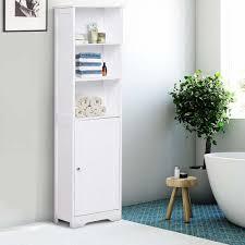 kleankin badschrank badezimmerschrank kaufland de