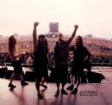 Pantera Shedding Skin Live by Pantera Anselmo And Friends Pinterest Vinnie Paul Dimebag