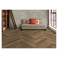 Home Depot Wood Look Tile by Marazzi Montagna Portwood 6 In X 36 In Glazed Porcelain Floor