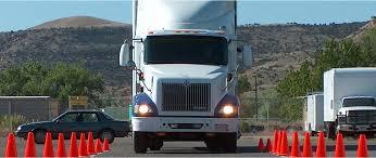 100 Best Truck Driving Schools Derek Browns Calgary School