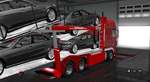 DAF XF CAR CARRIER / DAF XF AUTO TRANSPORTER TRUCK MOD - Mod For ... Shipping A Car From Usa To Puerto Rico Get Rates Ship Overseas Transport Load My Freight 1997 Freightliner Car Carrier Truck Vinsn1fvxbzyb3vl816391 Cab Us Car Carriers Driving An Open Highway Icl Systems 128 Rc Race Carrier Remote Control Semi Truck Illustration Of Front View Buy Maisto Line Trailer Diecast Toy Model Deliver New Auto Stock Vector 1297269 Amazoncom 15 Transporter Includes 6 Metal Hauler That Big Blog Flips On Junction A Haulage Truck Carrying Fleet Of