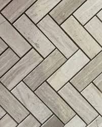 help choosing a grout colour for this grey marble tile