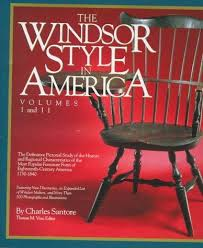9780762401901 The Windsor Style In America The Definitive