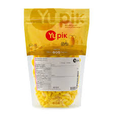 d lacer en cuisine yupik mini banana chews 1kg amazon ca grocery gourmet food
