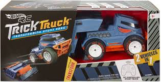 100 Trick My Truck Games Hot Wheels Transforming Stunt Park Vehicle FRL17 Best Buy