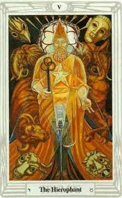 thoth deck the fool fools journey through the thoth major arcana esoteric meanings