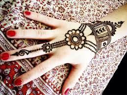 Arabic Mehndi Designs Mehndi Designs