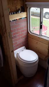 waterless toilets for the home meet the flush waterless toilet without the ick factor