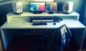 Housemotion Home Studio  Recording Studio Gallery