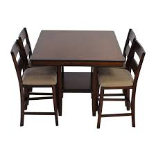 Macys Dining Room Sets by 50 Off Ikea Ikea Three Piece Dining Set Tables