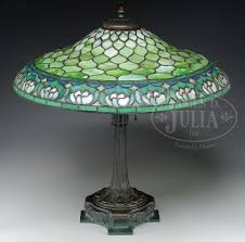 Duffner And Kimberly Lamp Base by Duffner U0026 Kimberly Water Lily Table Lamp