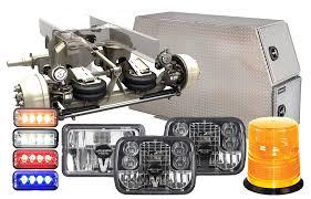 100 Truck Accessories.com Trailer Accessories Renegade Equipment