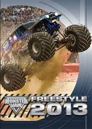 100 Monster Truck Jam 2013 Amazoncom Freestyle Grave Digger Son