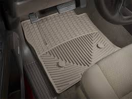 100 Floor Mats Truck All Weather Alterations