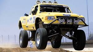 100 2001 Ford Truck 10 S That Raced At Baja S