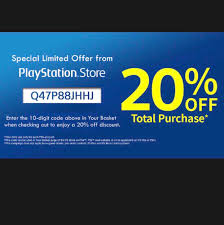 Discount Code Usa PlayStation Store - PlayStation Store Gift Cards ... Code Pools Help Center How To Apply A Discount Or Access Code Your Order Eventbrite Introduction Coupon Management Systems Abhilash John Philip Do I Edit An Existing Promotion What If My Is To Apply Codes Beauty Solutions Faq Use Promo Codes Netbuddy Greggles 10 Off Gregglestechcom The Index Which Sites Discount The Most 100 Best Morning Complete Sep 2019 5 Steps Set Up Magento 2 Free Shipping Cart Rules Paytm Monthly10 Monthly5 Grab20 Active Again Account Specific
