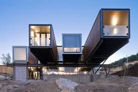 100 Freight Container Homes 15 Prefab Shipping