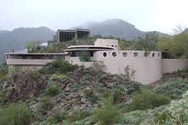 100 Frank Lloyd Wright Sketches For Sale S Final Home Asks 36M Curbed