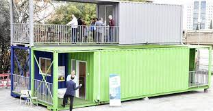 104 Container Homes Could Alleviate Israeli Housing Crisis Al Monitor The Pulse Of The Middle East