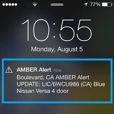 How To Disable AMBER Alerts iPhone