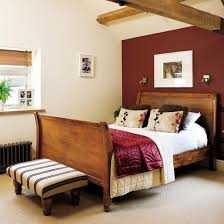 Ruby Red Bedroom Ideas