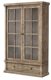 Cintra Large Display Cabinet