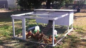 Tour Our Chicken Tractor. DIY Portable Chicken Coop - YouTube Building A Chicken Coop Kit W Additional Modifications Youtube Best 25 Portable Chicken Coop Ideas On Pinterest Coops Floor Space For And Runs Raising Plans 8 Mobile Coops Amazing Design Ideas Hgtv Pawhut Deluxe Backyard With Fenced Run Designs For Chickens Barns Cstruction Kt Custom Llc Millersburg Oh Buying Guide Hen Cages Wooden Houses Give Your Chickens Field Trip This Light Portable Pvc Diy That Are Easy To Build Diy