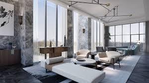 100 Apartment Architecture Design Project Ash No12 Studio