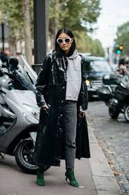 Street Style PVC