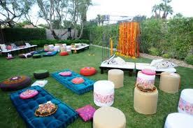 Backyard Party Decorating Ideas 2016