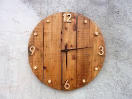 pendule moderne cuisine amazing horloge moderne cuisine suggestion iqdiplom com