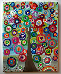 Image Of Kids Canvas Art Ideas