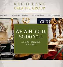 Keith Lane Creative Group
