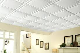 Cheap Diy Basement Ceiling Ideas by Cheap Unfinished Basement Ceiling Ideas Fabric Diy