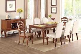 Classic Dining Room Furniture Chair Styles