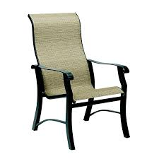 Stackable Sling Back Patio Chairs by Sling Patio Chairs Photos Pixelmari Com