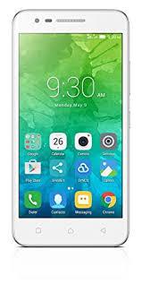Lenovo C2 K10a40 5 Inch HD Android GSM Unlocked 8GB 4G LTE Dual Sim 8